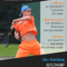 Tenniscamps von Profis